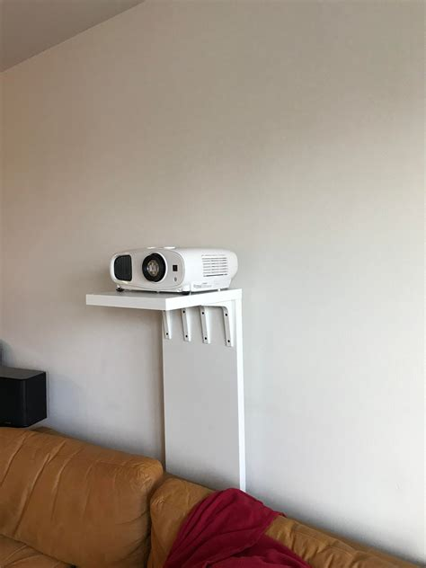 Projector Stand Diy