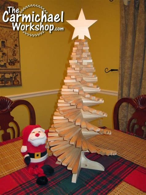 Projects-Christmas-Woodworking-Plans