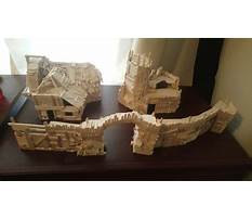 Best Projects with balsa wood