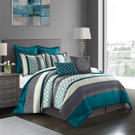 Promo Codes Blue And Teal Bedding