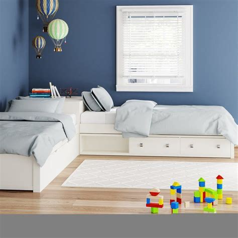 Promos L Shaped Bed