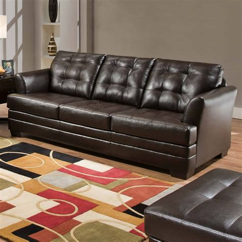 Promos Simmons Sofa Bed