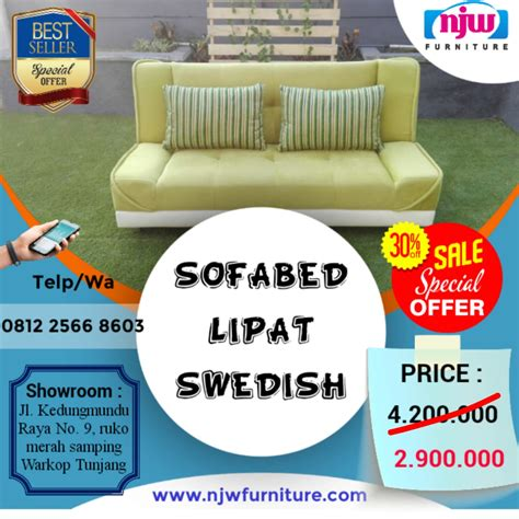 Promotions Sofa Beds Small