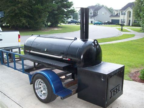 Propane Tank Barbecue Plans