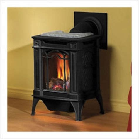 Propane Wood Stove Direct Vent