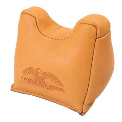 Protektor Model Standard Front Bag  Natchez.