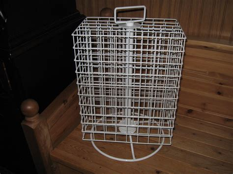 Provo Craft Spinning Paint Storage Rack