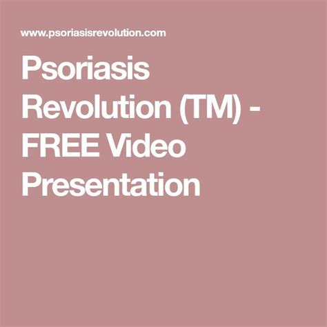 [click]psoriasis Revolution Tm  Top Converting Psoriasis Cure .