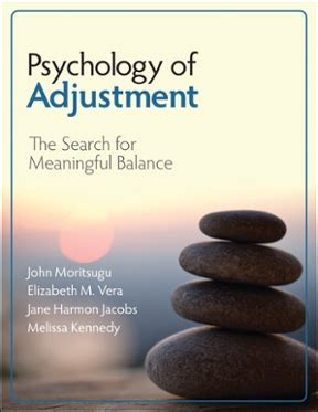 Psychology Of Adjustment By Moritsugu Pdf And Psychology Pdf Tamil