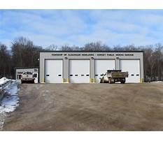 Best Public works garage design.aspx