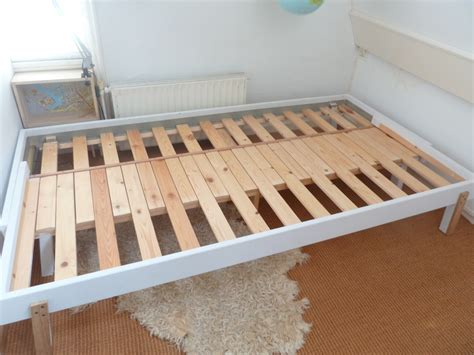 Pull Out Bed Plans