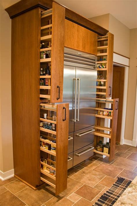 Pull-Out-Spice-Rack-Cabinet-Plans