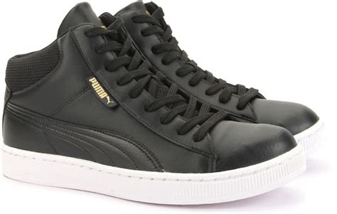 Puma 1948 Mid Dp Sneakers Black