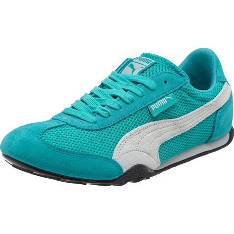 Puma 76 Runner Mesh Women's Sneakers