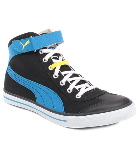 Puma 917 Mid 2.0 Ind Sneakers