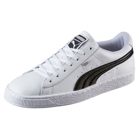 Puma Basket Classic Badge Sneakers