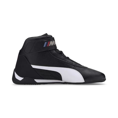 Puma Bmw M Preciso Mid Speed Sneakers