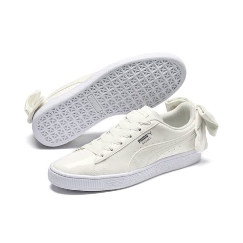 Puma Bow Sneakers Price