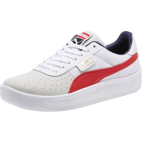 Puma California Casual Sneakers