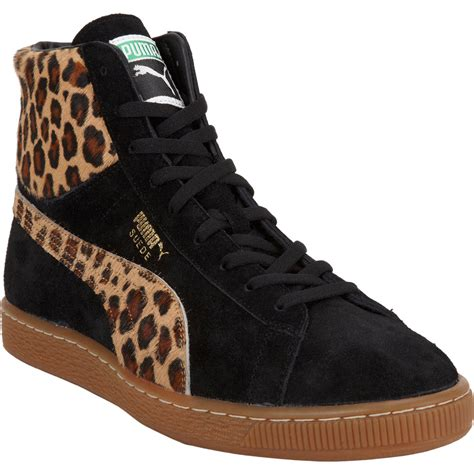 Puma Cheetah Sneakers