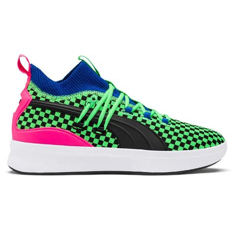Puma Clyde Sneakers For Sale