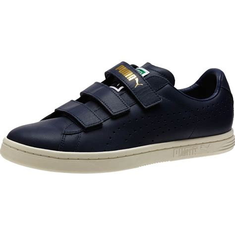 Puma Court Star Velcro Sneakers