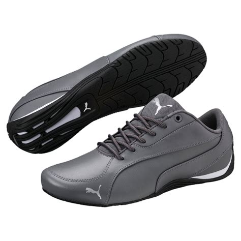Puma Drift Cat 5 Core Sneakers
