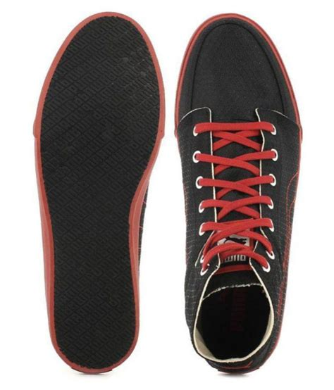 Puma Drongos Dp Mid Ankle Sneakers Price
