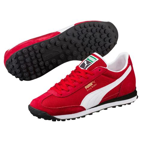 Puma Easy Rider Mens Sneakers