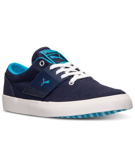 Puma El Ace 4 Txt Mens Sneakers
