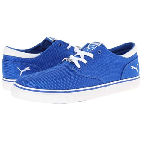 Puma El Seevo Men's Casual Athletic Sneakers