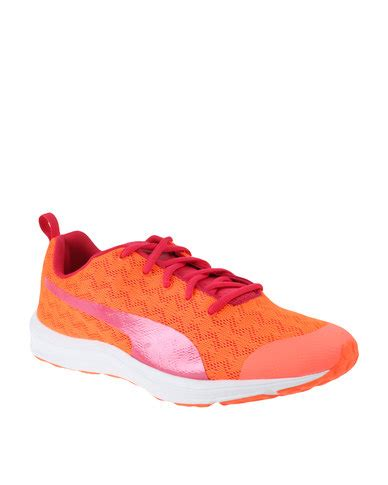 Puma Evader Xt Sneakers Orange Red