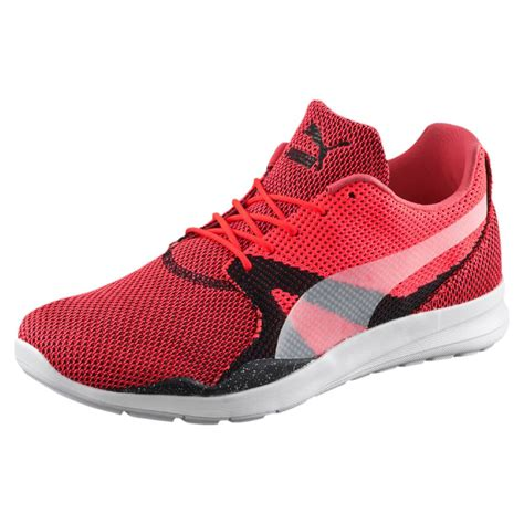 Puma Evo Knit Sneakers