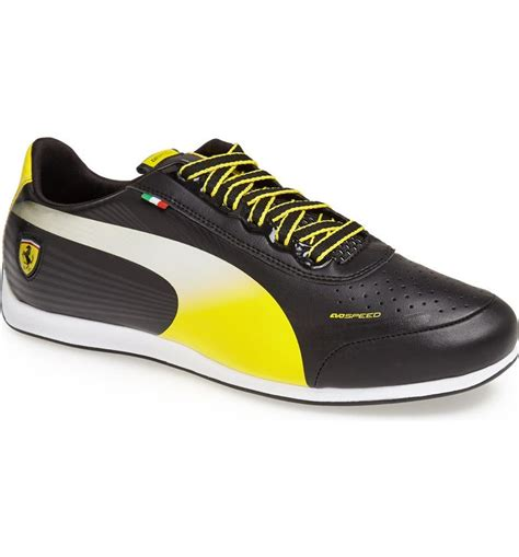 Puma Evospeed Low Sneakers