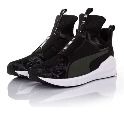 Puma Fierce Sneakers