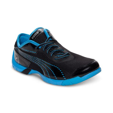 Puma Future Cat Super Lt Mesh Sneaker