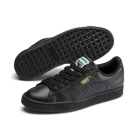 Puma Heritage Basket Classic Men's Sneakers