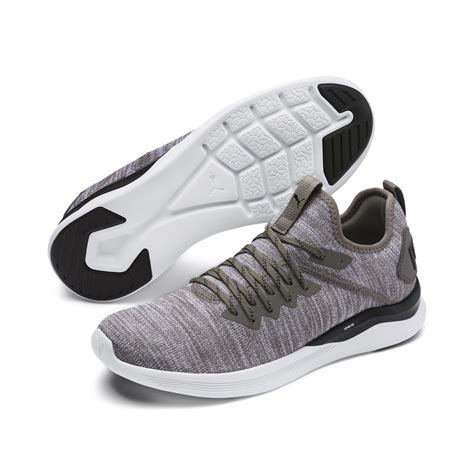 Puma Ignite Flash Evoknit Training Sneaker
