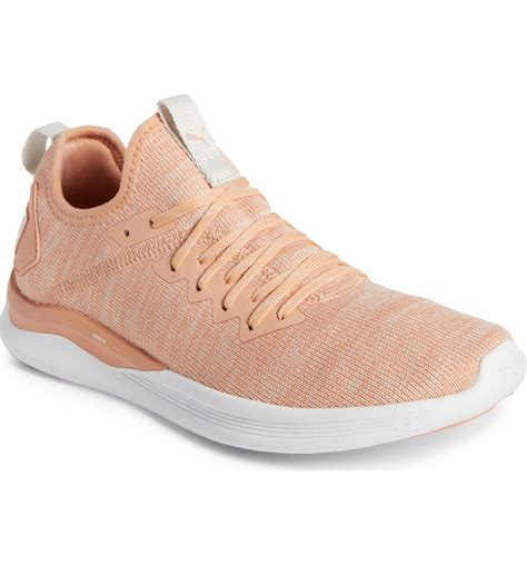 Puma Ignite Flash Evoknit Training Sneaker Nordstrom