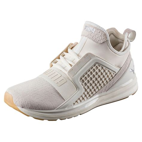 Puma Ignite Limitless Reptile Training Sneaker