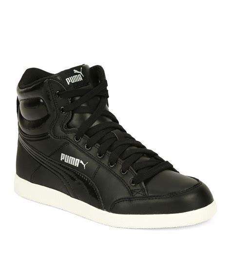 Puma Ikaz Mid Classic Ankle Sneakers