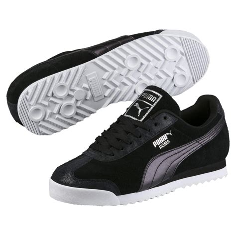 Puma Iridescent Sneakers