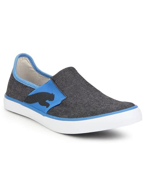 Puma Lazy Slip On Dp Sneakers