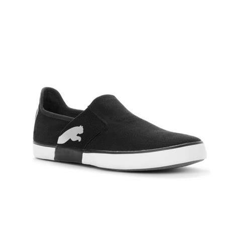 Puma Lazy Slip On Sneakers