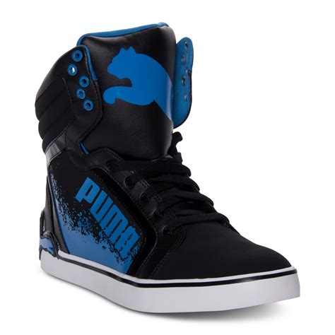 Puma Lc Special High Top Sneaker