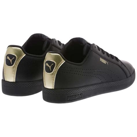Puma Leather Sneakers Jabong