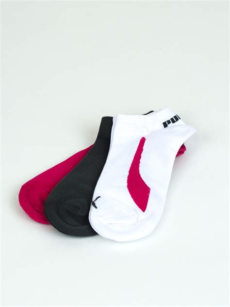 Puma Lifestyle Sneakers 3p