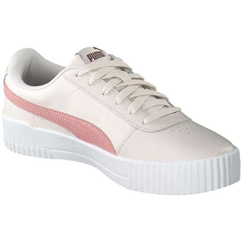 Puma Lifestyle Sneakers Beige