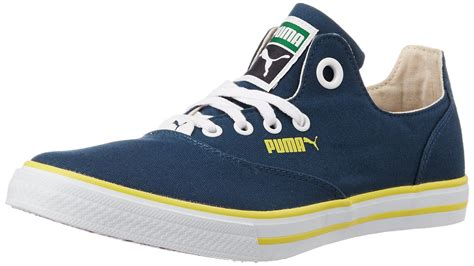 Puma Limnoscat3dp Canvas Sneakers