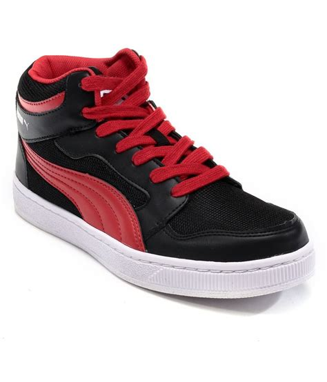 Puma Lite Dp Sneakers